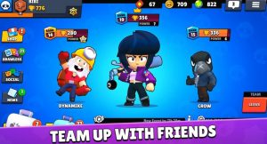Brawl Stars APK for PC Download with Emulator for Windows 2