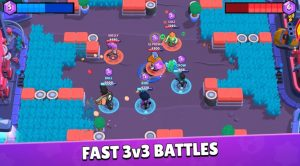 Brawl Stars APK for PC Download with Emulator for Windows 3