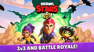 Brawl Stars APK for PC Download with Emulator for Windows 1