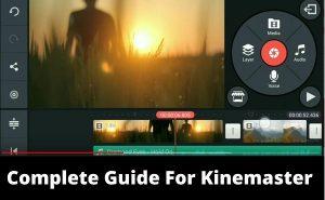 kinemaster Diamond APK – Download Pro+Mod (Without Watermark) 1