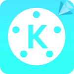 kinemaster-diamond logo