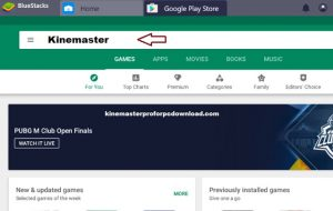 kinemaster Pro for PC – Download free for windows (2021) 2