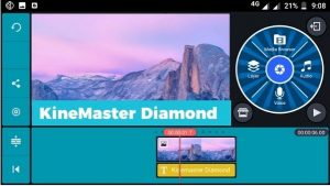 kinemaster Diamond APK – Download Pro+Mod (Without Watermark) 3
