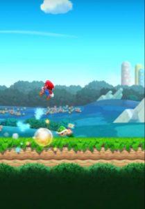 Super Mario Run apk + Full Mod Unlocked for Android 2