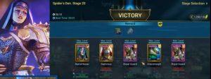 RAID Shadow Legends Mod APK (unlimited coins, energy, precious stones) 1