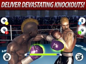 Real Boxing MOD APK (unlimited money and gold) 1