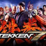 tekken 6 game apk