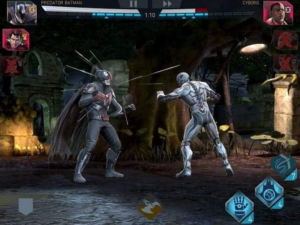 Download Injustice 2 Mod APK (Unlimited Gems, Immortal Gold) 1