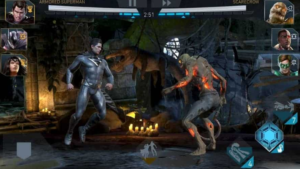 Download Injustice 2 Mod APK (Unlimited Gems, Immortal Gold) 5